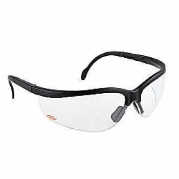 Очки стрелковые защитные Gletcher GLG-312, прозрачные