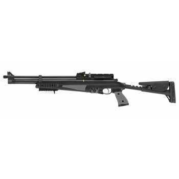 Пневматическая винтовка Hatsan AT44-10 TACT 4,5 мм