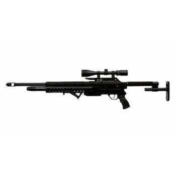 Пневматическая винтовка Evanix GTK-SP (SHB) 9,0 мм