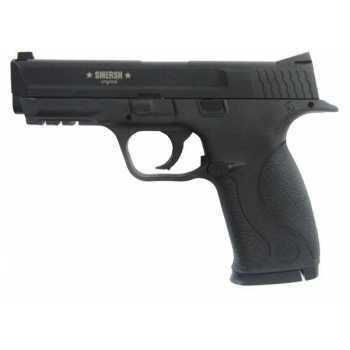 Пневматический пистолет Smersh H58 4,5 мм