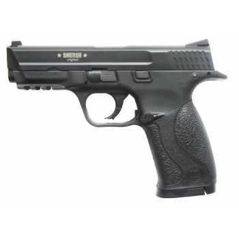 Пневматический пистолет Smersh H58P 4,5 мм