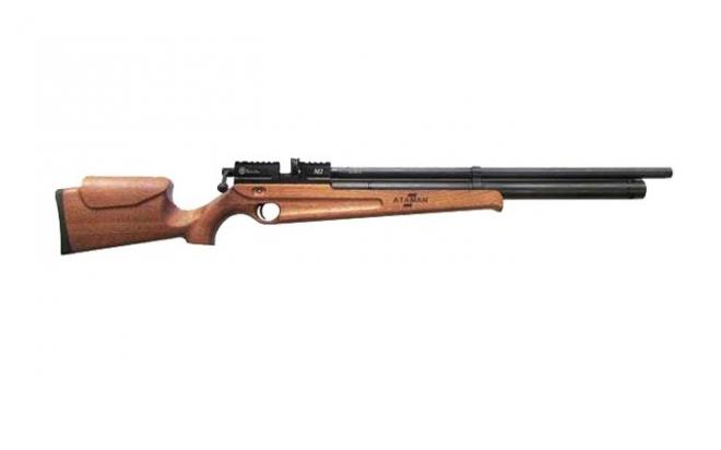 Пневматическая винтовка Ataman M2R Эксклюзив 5,5 мм (тип дерева-сопель)(магазин в комплекте)(165/RB)