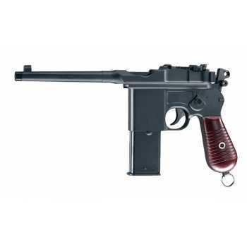 Пневматический пистолет Umarex Legends C96 4,5 мм