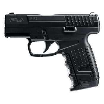 Пневматический пистолет вальтер Umarex Walther PPS 4,5 мм