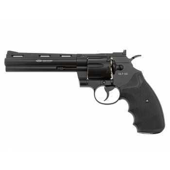 Пневматический револьвер Gletcher CLT B6 4,5 мм