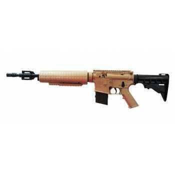 Пневматическая винтовка Crosman M4-177T 4,5 мм (бежевая)