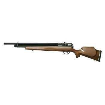 Пневматическая винтовка Crosman PCP BP1763 Benjamin Marauder 4,5 мм (дерево)