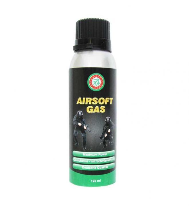 Airsoft-Gas, 125ml FWK