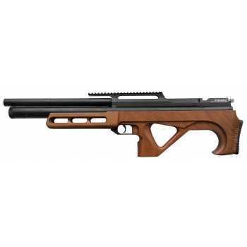 Пневматическая винтовка EDgun Матадор стандартная буллпап 6,35 мм