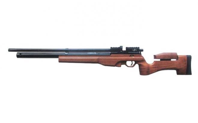 Пневматическая винтовка Ataman M2R Тип I Тактик Карабин 5,5 мм (Дерево)(магазин в комплекте)(115X/RB)