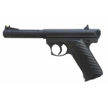 Пистолет ASG MK II black CO2 6 мм (17683)