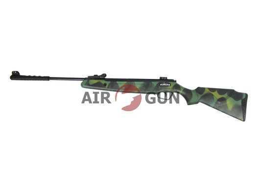 Пневматическая винтовка Aurora AR-BA 4,5 мм