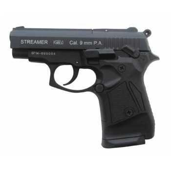 Травматический пистолет Streamer 9 мм P.A.