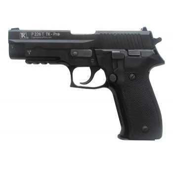 Травматический пистолет Sig Sauer P226T TK-Pro 10x28