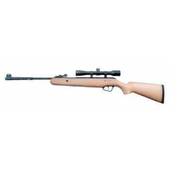Пневматическая винтовка Stoeger X10 Wood Combo 4,5 мм (30048)