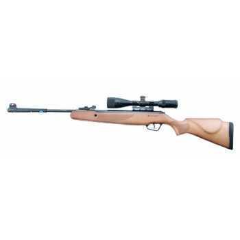 Пневматическая винтовка Stoeger X20 Wood Combo 4,5 мм (30074)