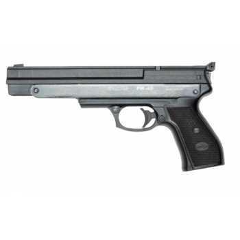 Пневматический пистолет Gamo PR-45 4,5 мм