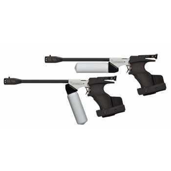 Пневматический пистолет Walther Hammerli AP20 PRO 4,5 мм