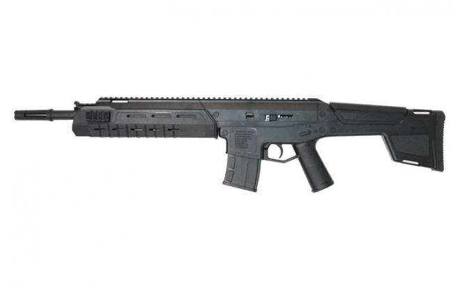 Пневматическая винтовка Crosman MK-177 4,5 мм