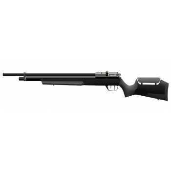 Пневматическая винтовка Crosman BP1764 Benjamin Marauder Synthetic 4,5 мм (пластик, черн.)