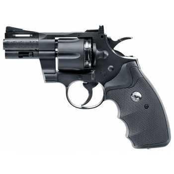 Пневматический пистолет Umarex Colt Python 2,5 4,5 мм