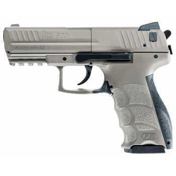 Пневматический пистолет Umarex Heckler&Koch P30 FDE 4,5 мм