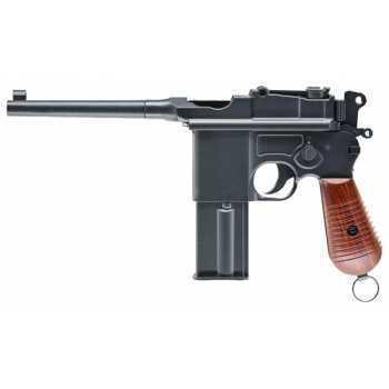 Пневматический пистолет Umarex Legends C96 FM 4,5 мм