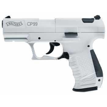 Пневматический пистолет вальтер Umarex Walther CP99 Snowstar 4,5 мм