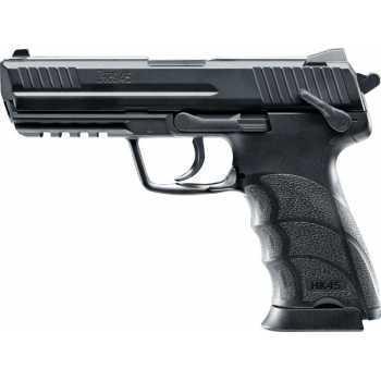Пневматический пистолет Umarex Heckler&Koch HK45 4,5 мм