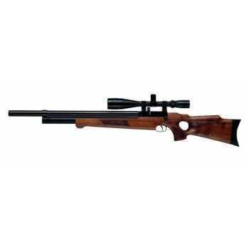 Пневматическая винтовка FX Monsoon 5,5 мм (дерево)