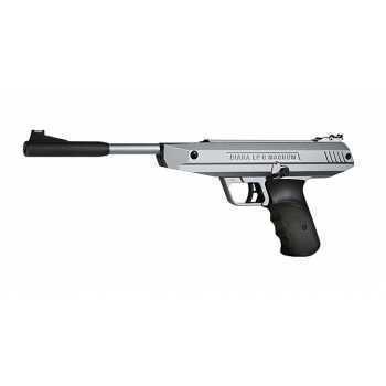 Пневматический пистолет Diana LP 8 Magnum Silver 4,5 мм