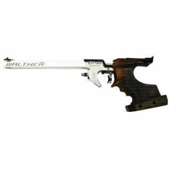 Пневматический пистолет Walther LP 400 ALU RE M 4,5 мм