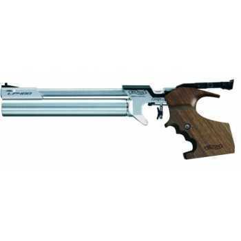 Пневматический пистолет Walther LP 400 Carbon RE S 4,5 мм