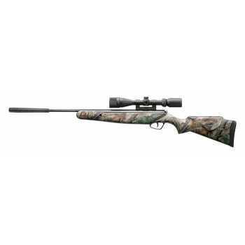 Пневматическая винтовка Stoeger X20 Camo Combo 4,5 мм (30099)