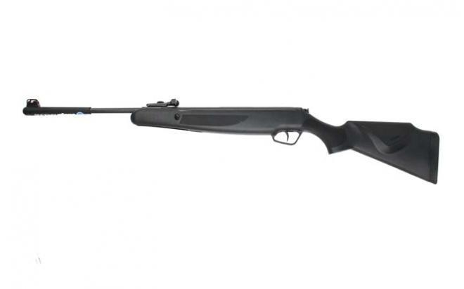 Пневматическая винтовка Stoeger X20 Synthetic 4,5 мм (30083)