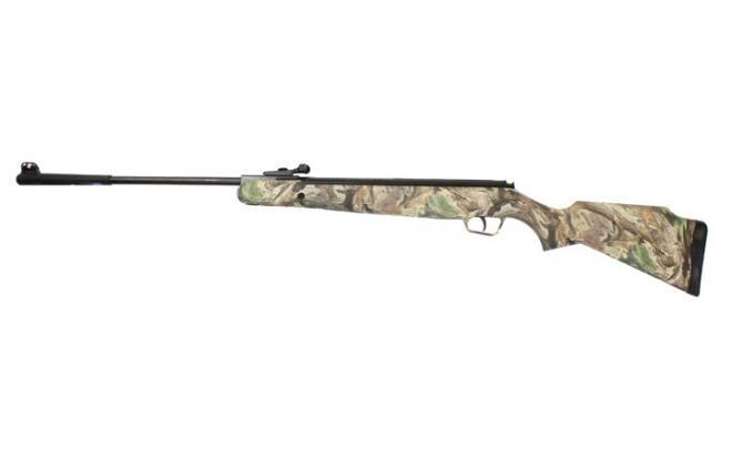 Пневматическая винтовка Stoeger X50 Camo 4,5 мм (30115)