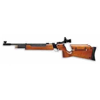 Пневматическая винтовка CZ 200 T PCP 4,5 мм