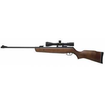 Пневматическая винтовка Gamo Hunter 440 IGT Combo 4,5 мм (прицел 4х32)