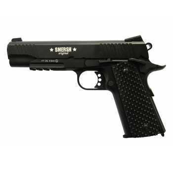Пневматический пистолет Smersh H65 4,5 мм