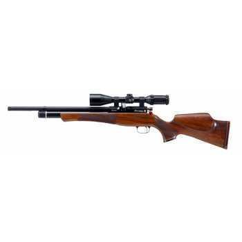 Пневматическая винтовка Daystate Huntsman Regal 4,5 мм (дерево)