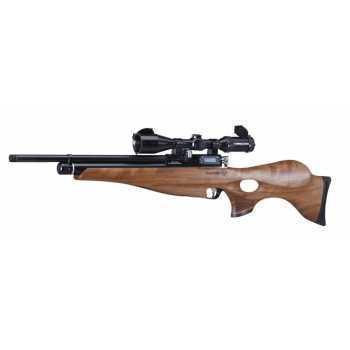 Пневматическая винтовка Daystate MK4 4,5 мм (дерево)