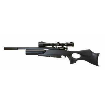 Пневматическая винтовка Daystate Air Wolf MCT 4,5 мм (пластик)