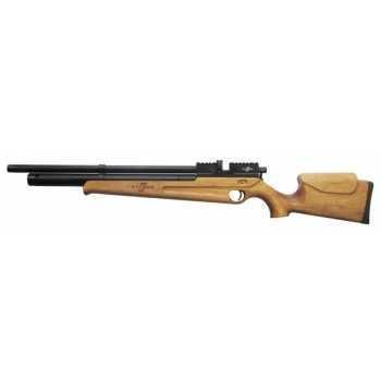 Пневматическая винтовка Ataman M2R Карабин укороченная 6,35 мм (Дерево)(магазин в комплекте)(116C/RB)