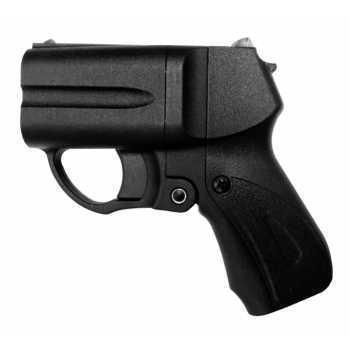 Травматический пистолет Оса М-09 кр ЛЦУ 18,5х55Т