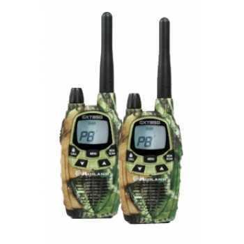 Радиостанция Midland GXT-850 (блистер из 2-х р/ст)