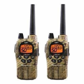 Радиостанция Midland GXT-1050 (блистер из 2-х р/ст)
