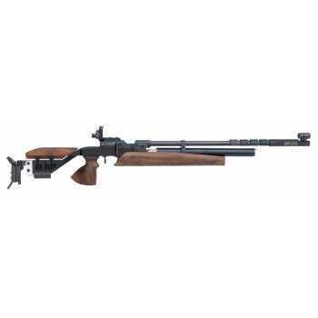 Пневматическая винтовка МР-573-02 4,5 мм