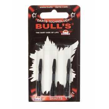 Хвостовик для дротиков Bull`s Split sh-black