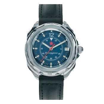 Командирские часы 211398
