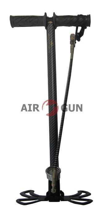 Насос Borner к винтовкам PCP Carbon GX-H-3-carbon fiber
